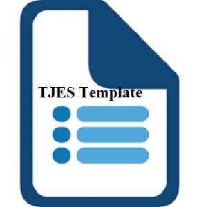 TJES Template